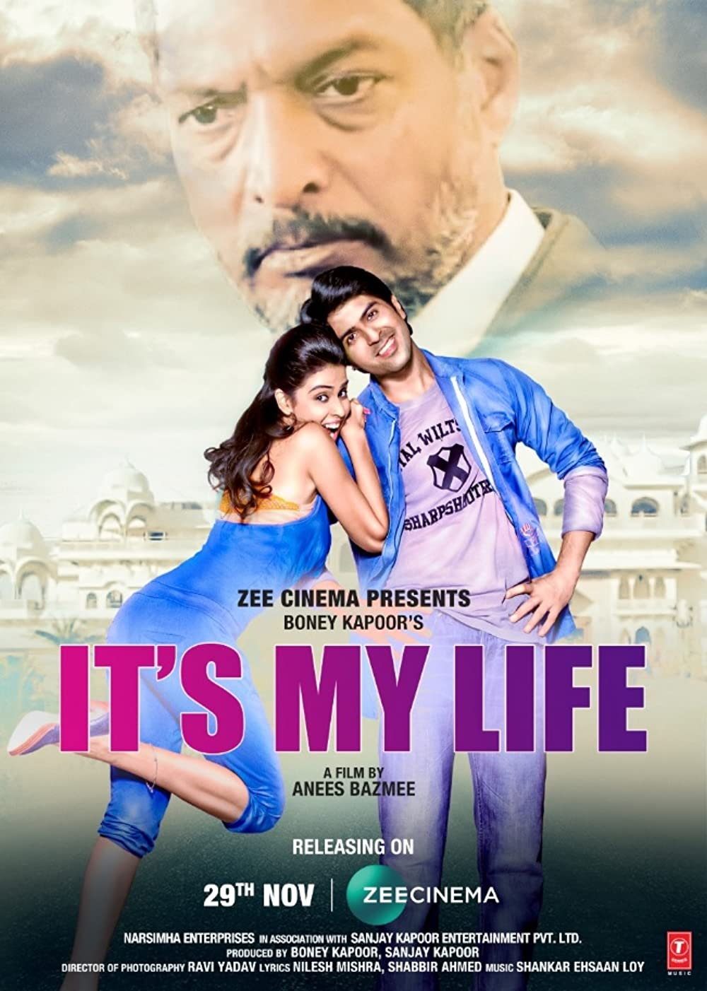 It's My Life 2020 Hindi 720p HDRip 700MB Download