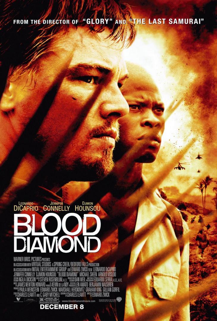 Blood Diamond (2006) - IMDb