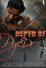 Depth of Pyaar 2020 Movie Hindi English Mix AMZN WebRip 250mb 480p 800mb 720p 2.5GB 5GB 1080p