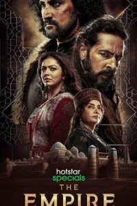 The Empire (Season 1) WEB-DL [Hindi DD5.1] 1080p 720p & 480p x264/ESubs HD [ALL Episodes]