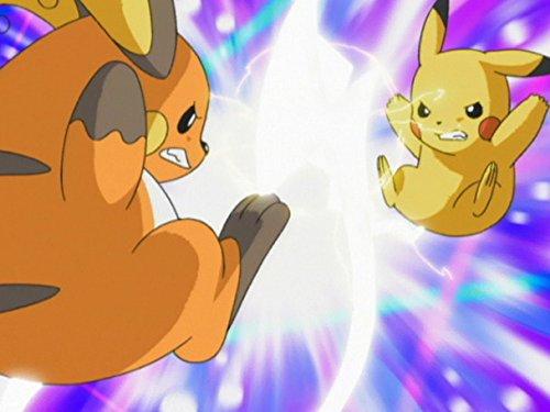 "Pokémon"" Pikachu! Raichu! The Path to Evolution!! (TV Episode 2008) - IMDb"