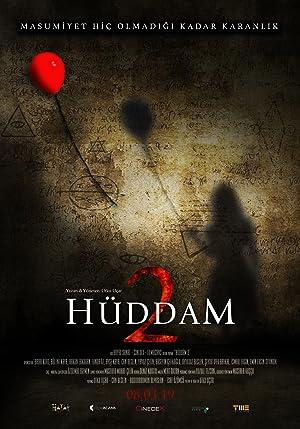 Download Huddam 2 (2019) Dual Audio {Hindi-English} 480p [300MB] || 720p [900MB]