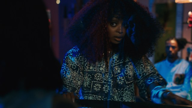 Trae Harris in Hair Wolf (2018) We Are The Weirdos