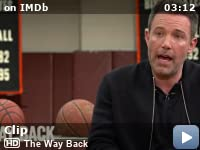 The Way Back (2020) 480p/720p/1080p WEB-HD