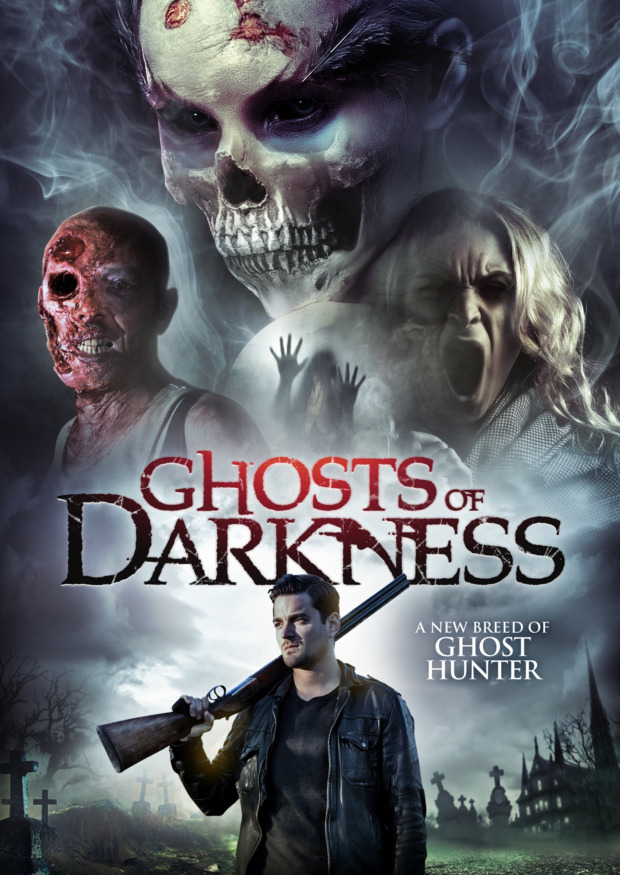 Ghosts Of Darkness 2017 Imdb