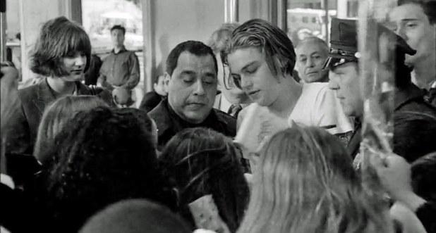 Resultado de imagen para leonardo dicaprio celebrity 1998