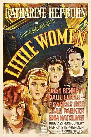 """""""원작 영화들의 또 다른 원작"""" 작은 아씨들(1933) 1"""