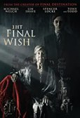 Image result for The Final Wish poster 2018