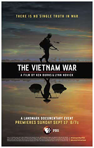 A Guerra do Vietnam