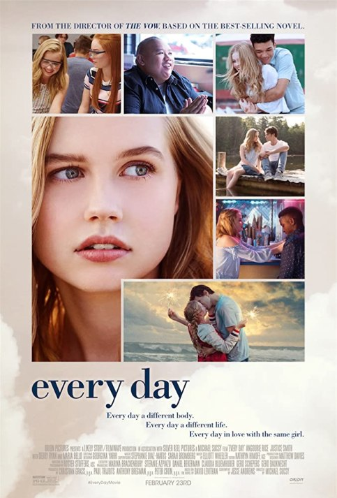 Movie: Every Day (2018)