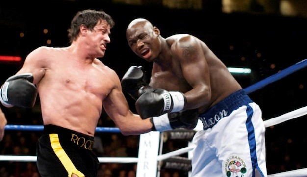 Image result for rocky balboa 2006