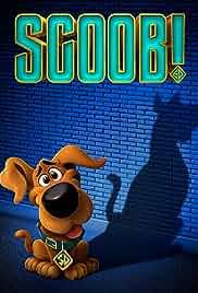Scoob! (2020) BluRay Hollywood Movie ORG. [Dual Audio]