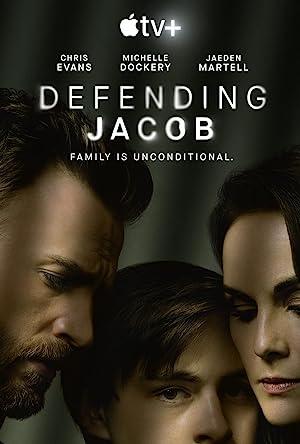 Download Defending Jacob Season 1 All Episode English WEB-DL 480p [200MB] || 720p [400MB]