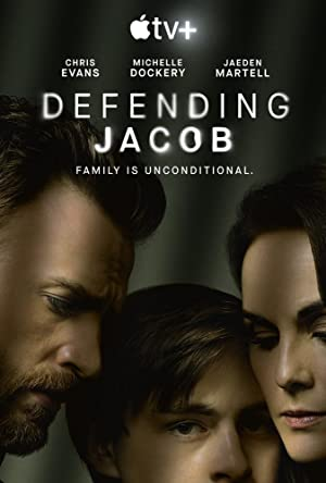 Download Defending Jacob Season 1 All Episode English WEB-DL 480p [200MB] || 720p [400MB]