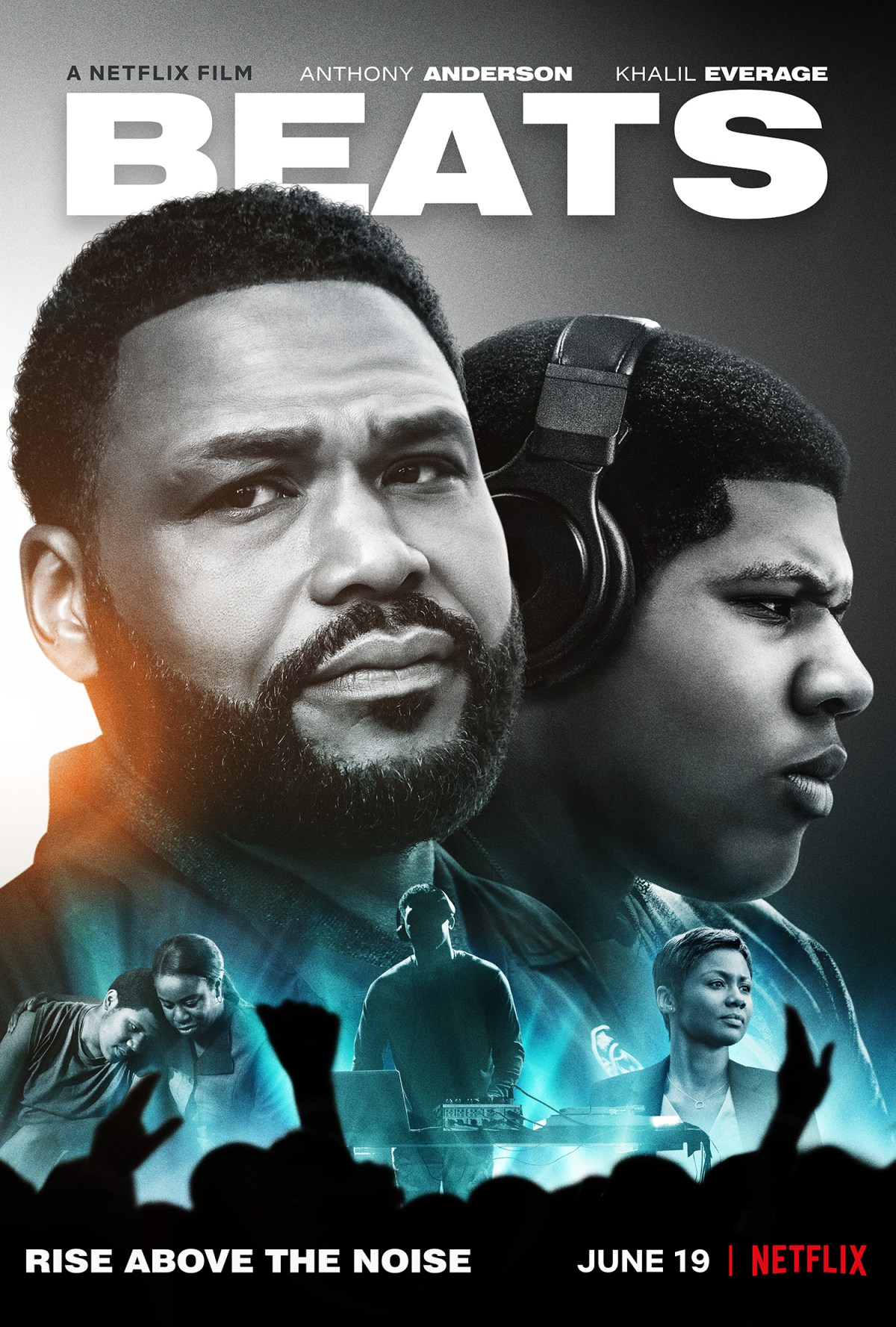 Image result for beats movie