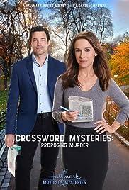 Download Crossword Mysteries: Proposing Murder