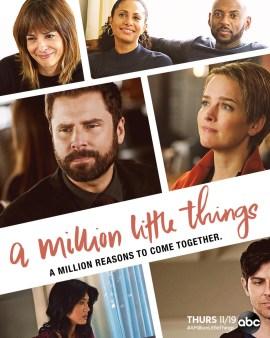 A Million Little Things (TV Series 2018– ) - IMDb