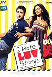 I Hate Luv Storys (2010) Hindi 720p HEVC BluRay x265 AAC ESubs Full Bollywood Movie [700MB]