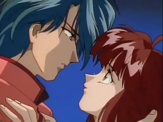 Image result for miaka and tamahome