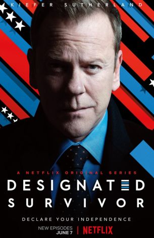 Designated Survivor (TV Series 2016–2019) - IMDb
