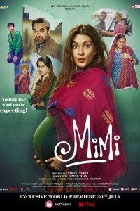 Mimi 2021 Hindi Movie 480p 720p 1080p HD