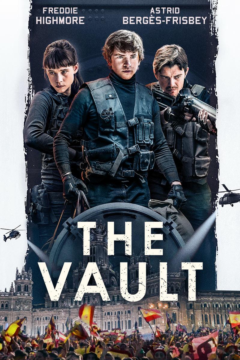 Way Down – The Vault 2021