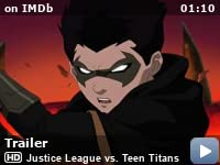 Justice League vs. Teen Titans (2016) 480p/720p BluRay 12