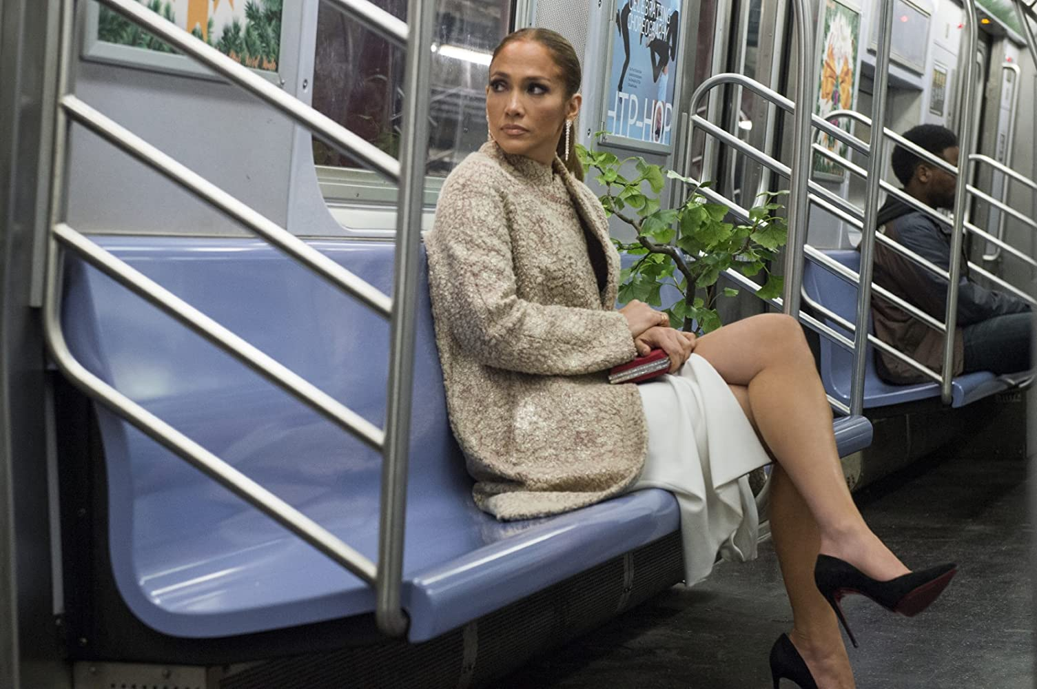 Jennifer Lopez / Second Act / IMDB.com