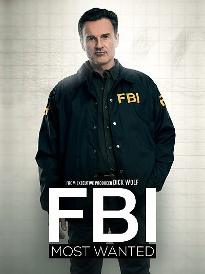Julian McMahon in FBI: Most Wanted (2020)
