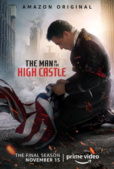 The Man in the High Castle (TV Series 2015–2019)