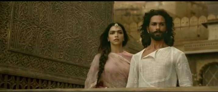 Padmaavat (2018) Full Movie Download In Hindi