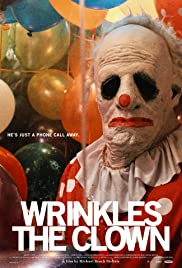 Download Wrinkles the Clown