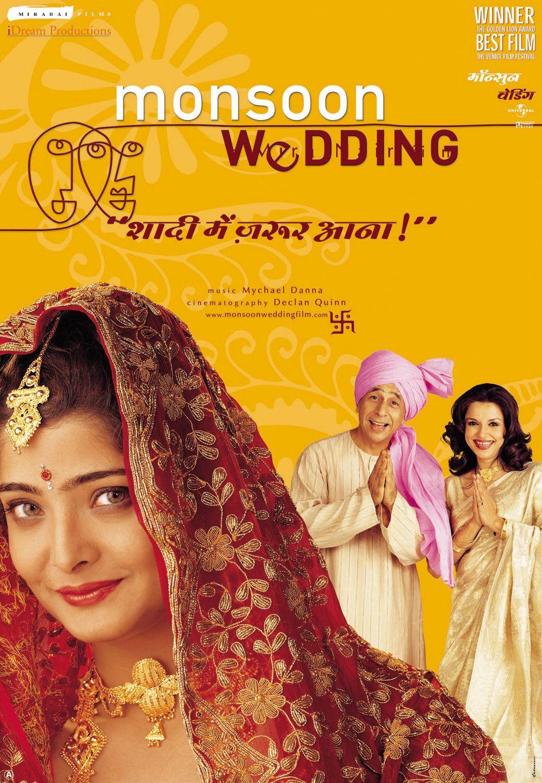 Monsoon Wedding Movie 6