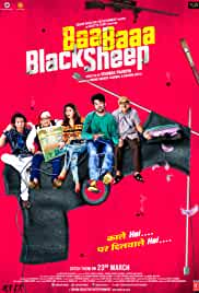 Baa Baaa Black Sheep (2018) Hindi 720p HEVC HDRip x265 AAC ESubs Full Bollywood Movie [500MB]