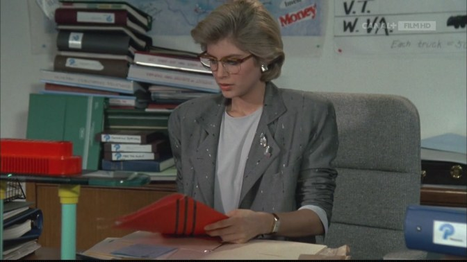 Helen Slater in The Secret of My Success (1987)