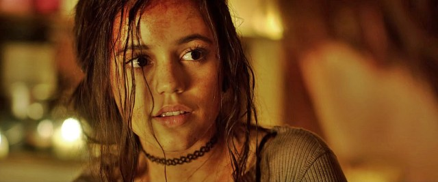 Netflix Casts Jenna Ortega as Wednesday Addams