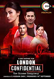 London Confidental (2020) Hindi HDRip ESubs Full Movie
