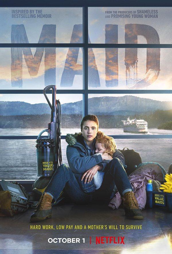 Maid (TV Mini Series 2021) - IMDb