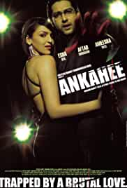 Ankahee (2006) Hindi 720p HEVC HDRip x265 AAC ESubs Full Bollywood Movie [800MB]