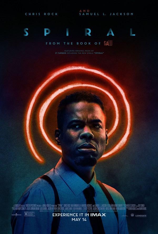 Spiral (2021) - IMDb