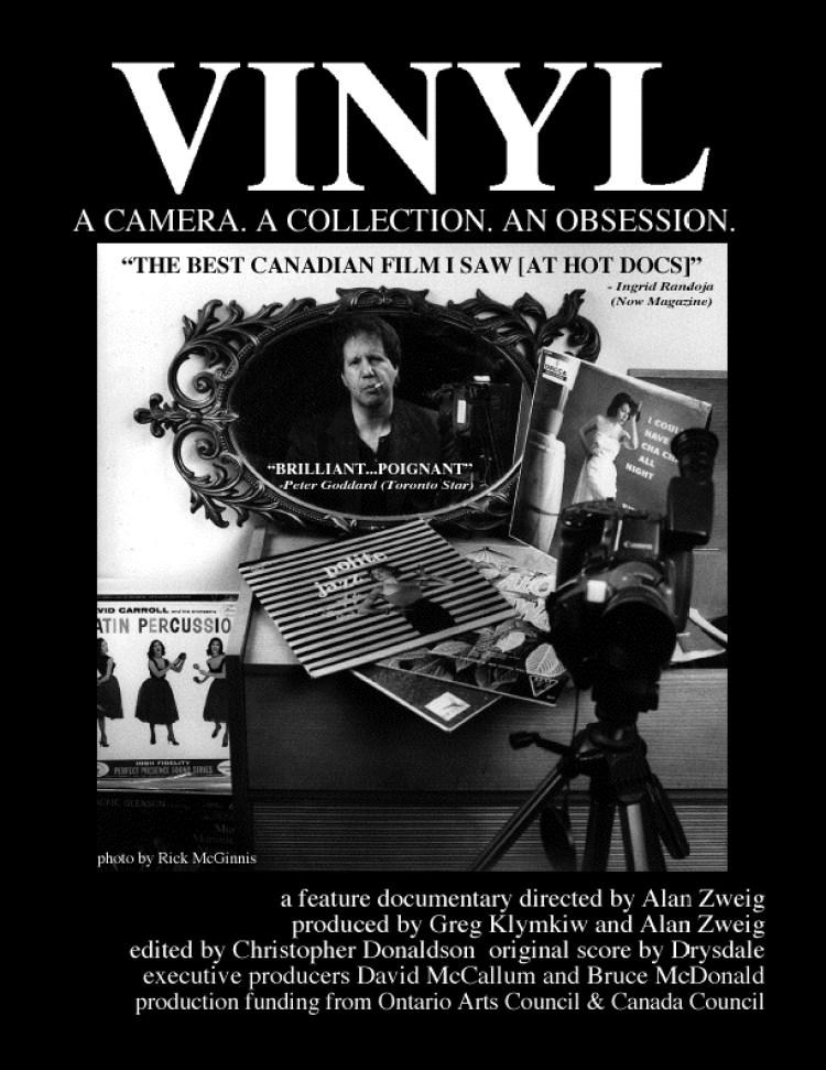 Vinyl (2000) - IMDb