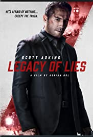 Download Legacy of Lies