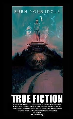 Download True Fiction (2019) Dual Audio [Hindi-English] HDRip 480p [350 MB] || 720p [850 MB]