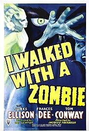 film zombie terbaik I Walked with a Zombie