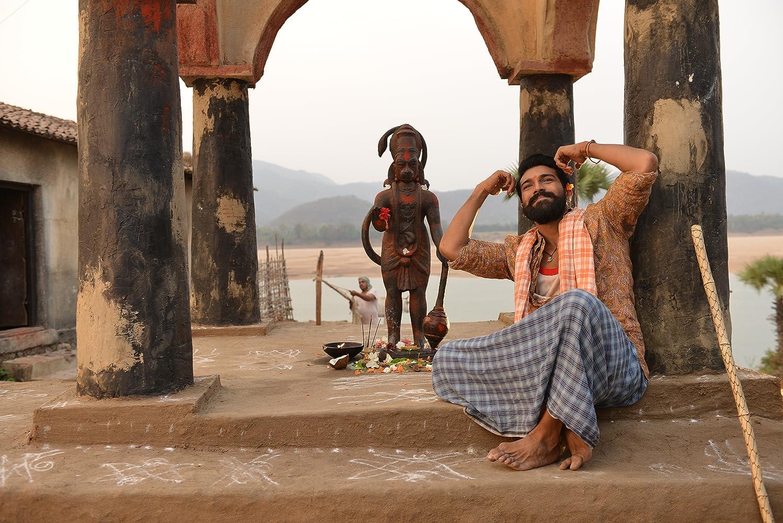 Episode 34: Rangasthalam