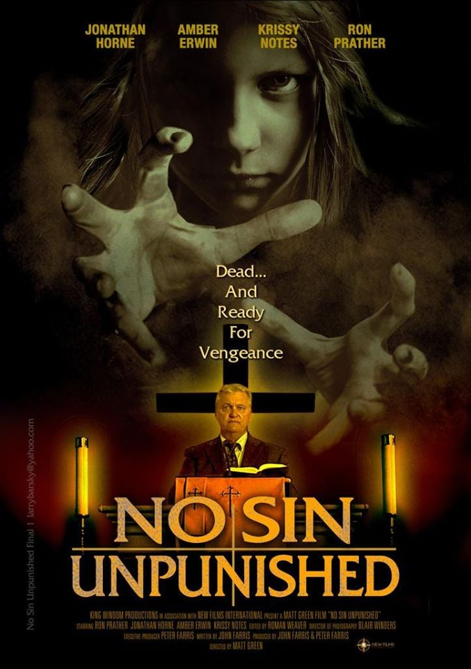 No Sin Unpunished (2019) Dual Audio 480p | 720p WebRip [Hindi + English] Full Movie 300MB | 980MB Download