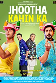✅ Download Jhootha Kahin Ka 2019 Hindi PreDVD 480p 720p 300mb movies, Mkv Movies, 480p Movies, 720p movies, 1080p Movies, dual audio movies, Hindi Dubbed M