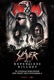 Download Slayer: The Repentless Killogy