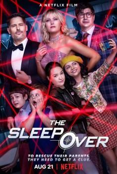 The Sleepover Trailer (2020)
