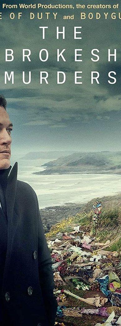 The Pembrokeshire Murders (TV Mini-Series 2021) - IMDb
